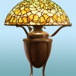 Shopping for Antique Tiffany Lamps: Authentic or Tiffany Style