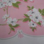 Buy a Vintage Easter Tablecloth for Your Family Table