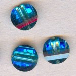 Vintage Retro Authentic Swarovski Crystal Loose Beads