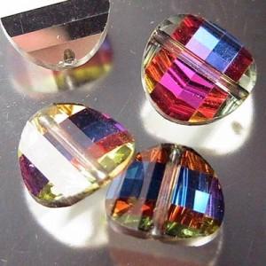 Vintage Swarovski Crystal Beads