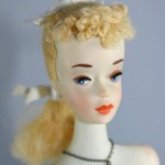 Vintage Collectible Ponytail Barbie Dolls