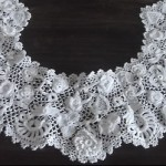 The History and Collectibility of Beautiful Irish Lace