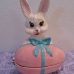Best Vintage Easter Decorations