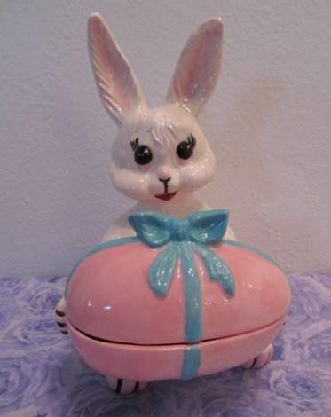 Best Vintage Easter Decorations