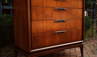 Finding Vintage Danish Modern Furniture
