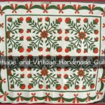 Antique and Vintage Handmade Quilts | Heirloom Quilts | Patchwork Quilts | Baby Quilts