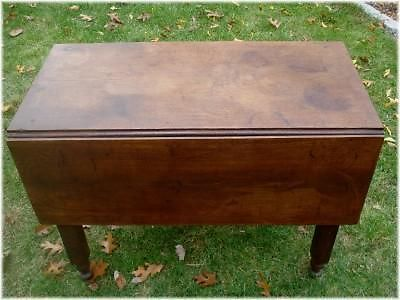 Antique Early American Furniture