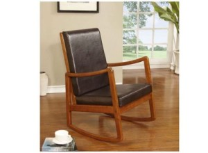 Scandinavian Rocking Chair
