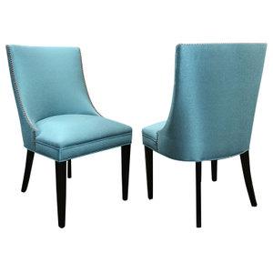 Vintage 1940's Art Deco Chairs