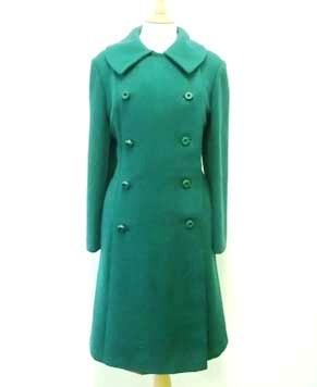Vintage Women's Coats